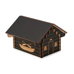 Log Cabin Construction Kit