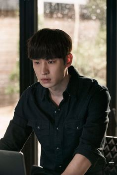 "K-Series Addict on Twitter: ""อีเจฮุน ระหว่างถ่ายทำ Tomorrow With You(내일 그대와) ช่อง tvN ออนแอร์ 3 ก.พ.นี้ https://t.co/bt9y5JfK60"""