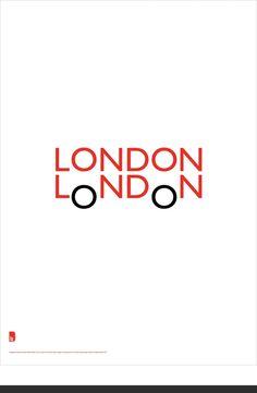 LONDON LoNDoN poster