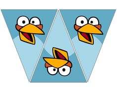 More free Angry Bird banners ..... free to use <3