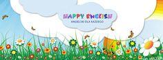 Happy English dla dzieci i dorosłych