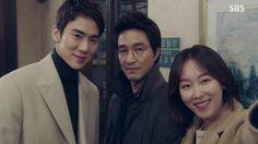 Dong-joo, Teacher Kim and Seo-jeong Seo Hyun Jin, Romantic Doctor, Yoo Yeon Seok, When Life Gets Hard, Cha Eun Woo Astro, Medical Drama, Web Design Services, Drama Korea, Drama Series