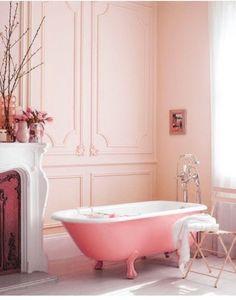 Love bathtub