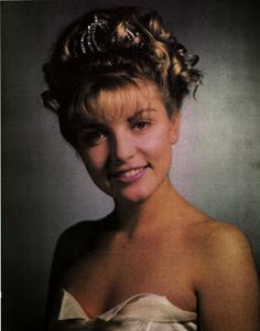 The Official Blog of High 5 Pie: Who Killed Laura Palmer?