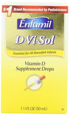 Enfamil Dvisol Vitamin D 50 ml Pack of 2 >>> You can find out more details at the link of the image. (Note:Amazon affiliate link)