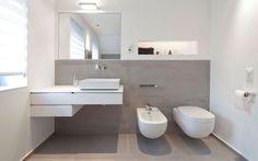 Fugenloses Bad Ohne Fliesen Als Badgestaltung In Wiesbaden - Badideen ohne fliesen