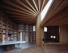 東京でツリーハウスに住むということ | roomie(ルーミー)
