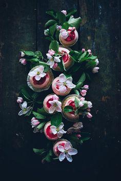Sweet Food Photography by Linda Lomelino