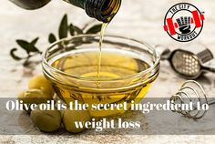 This is how olive oil benefits you. #beyourowninspiration #healthytuesday