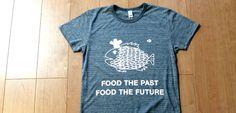 Tシャツ | +さかなプロジェクト plus sakana project
