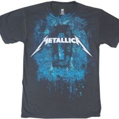 Shop the latest band t shirts rock products on Wanelo, the world's biggest shopping mall. Band Shirts, Tee Shirts, Tees, Vintage Rock, Metallica, Rock Bands, Men's Fashion, Mens Tops, Shopping