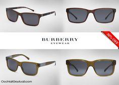 """Collezione Occhiali Uomo 2014 Burberry -30% su OcchialiGraduati.com  """"SPEDIZIONE GRATUITA"""" #burberry #shopping #style #ss2014 #summer #fashion #glassesonline #men #woman"""
