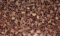 Chair Mosaic Pattern