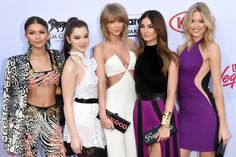 Taylor Swift's Bad Blood music video is here!!!