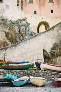 Blog - Tec Petaja amalfi coast