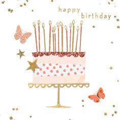 Happy Birthday Greetings Friends, Cute Happy Birthday, Happy Birthday Beautiful, Birthday Blessings, Birthday Wishes Quotes, Happy Birthday Messages, Happy Birthday Images, Birthday Posts, Birthday Balloons