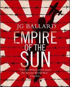 Empire of the Sun....