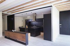 PASEO DE LAS LILAS by Taller David Dana Arquitectura as Architects. Photographer: Alessandro Bo