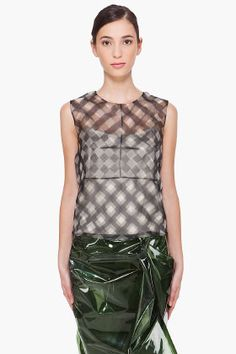 Marc Jacobs Chantal Blouse for Women | SSENSE