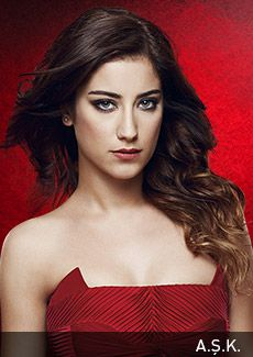 hazal kaya tv shows - Google Search