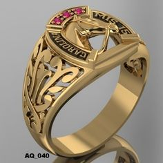 ANILLOS 15 AñOS — WWW.HACEMOSTUSJOYAS.COM Blue Rings, Gold Rings, 15 Rings, Gents Gold Ring, Jewelry Rings, Jewelery, Blue Tourmaline, Couple Rings, Beautiful Rings