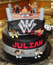 wwe birthday theme