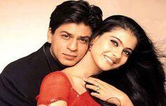अभिनेत्री काजोल एक बार फिर सुपरस्टार शाहरुख खान के साथ काम करने को लेकर उत्साहित हैं।