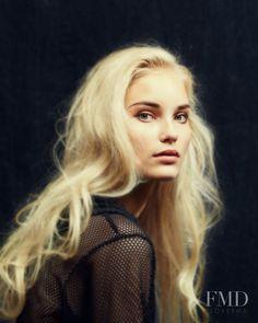 Photo of model Alisa Forslund - ID 537640 | Models | The FMD #lovefmd