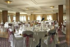 Function Room at the Carlton Hotel Tralee