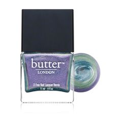 Butter London 3 Free Nail Lacquer-Vernis in Knackered | hellostash.com