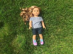 Thanks for the likes I have received so far❤️ #agig #agiger #agdoll #agphotography #aginstagram #americangirl #americangirldoll #leaclark #goty2016 #americangirlbrand #agdolls #americangirldolls