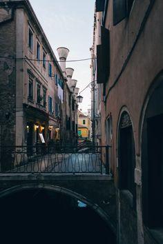 New free stock photo of light city street