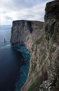 Bear Island, Norway