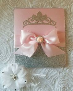 Check out this item in my Etsy shop https://www.etsy.com/listing/488474306/princess-invitation-sweet