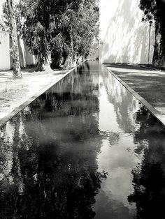El Bebedero... - Luis Barragan, Architect