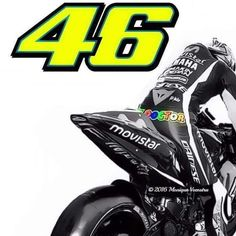 Valentino Rossi Logo, Vale Rossi, Motorcycle Racers, Vr46, Super Bikes, Golf Bags, Rossi Motogp, Garage Ideas, Cafe Racers