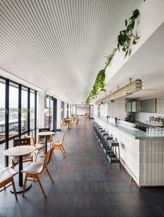 Ace Hotel London, 7th Floor | Universal Design Studio | Book your stay at  SurfaceHotels