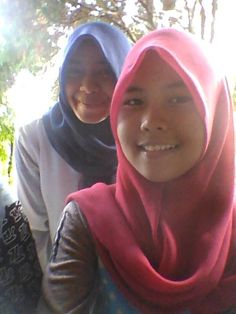 Me with Pipit