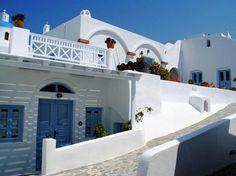 Aethrio Hotel Santorini Greece
