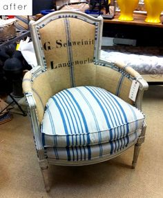 great chair