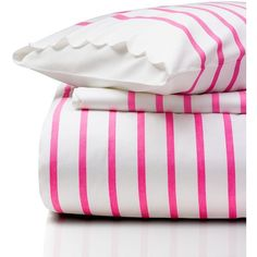 Kate Spade New York, Why not start every day by showing your stripes? Kate spade new york's harbour stripe bedding collection is classic, colorful and oh-so-cu…