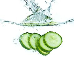 So what's special about cucumber water? If you are like me and a lot of people, even though you know its good for you, you still find drinking a large amount of water each day a real chore. But there really is no reason that drinking water has to be so plain and boring. One …