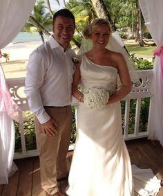 Rendezvous St Lucia wedding