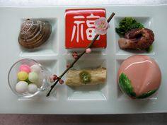 Da Washoku Kitchen: an appetizer