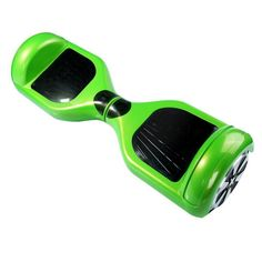 Scooter 2 Wheel Self Smart Balance Scooter Electric Skateboard with Led light Hoverboard for Kids/Adult - ship from US-Black, Red, White, Green & Gold Color