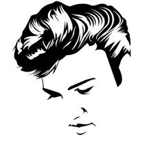 Elvis silhouette found here: https://www.facebook.com/320468494654045/photos/a.433531536681073.139861.320468494654045/841213562579533/?type=3&theater