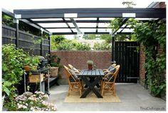 Få inspiration i mit seneste blogindlæg til, hvordan du kan indrette din have.