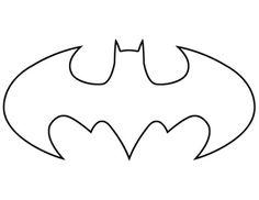 39 printable batman logo . Free
