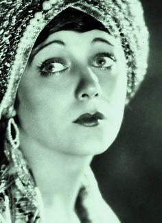 Rambling About Great Uncle Weldon's Former Neighbor Who Was 'Too Beautiful To Live!' The Mysterious Barbara La Marr!