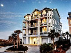 North Topsail Beach Nc Vacation Als Houses More
